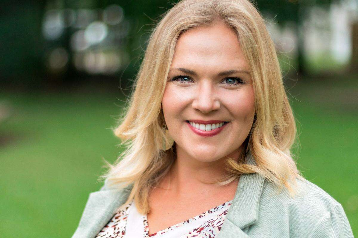 Calynn Perkins was named the new assistant principal at Bear Branch Intermediate, Magnolia ISD announced in a news release.