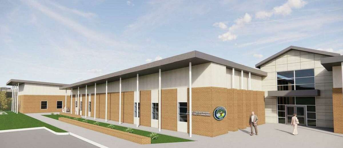 The design phase is completed for a $2 million project to expand the city of Friendswood's public safety building, and construction contracts could be submitted to City Council for approval in December.