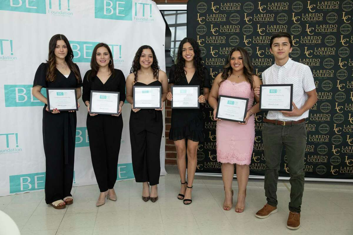 Laredo College held its inaugural gala partnering with the Be It! Foundation, a non-profit that serves South Texas residents.
