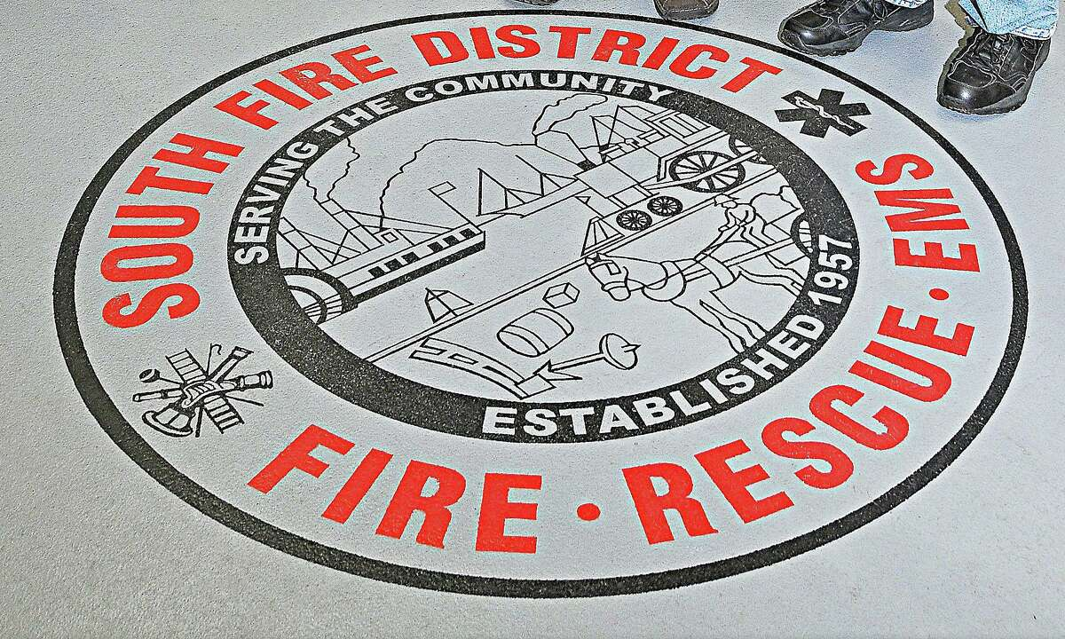 Middletown's South Fire District is located at 445 Randolph Road.