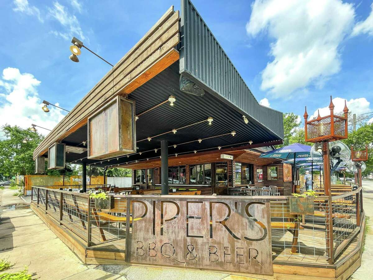 Piper's BBQ & Beer