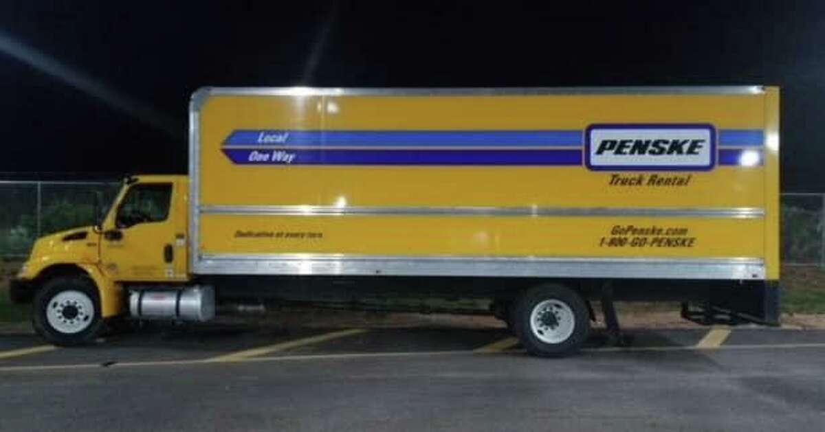U.S. Border Patrol discovered a group of 15 migrants behind a false wall in the back of a Penske truck.