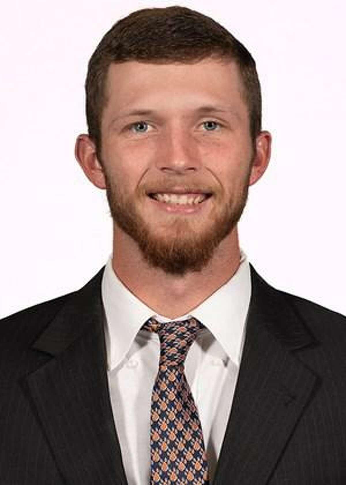 Sam Houston State pitcher Kyle Backhus, a Willis High School alum, signed with the Arizona Diamondbacks.