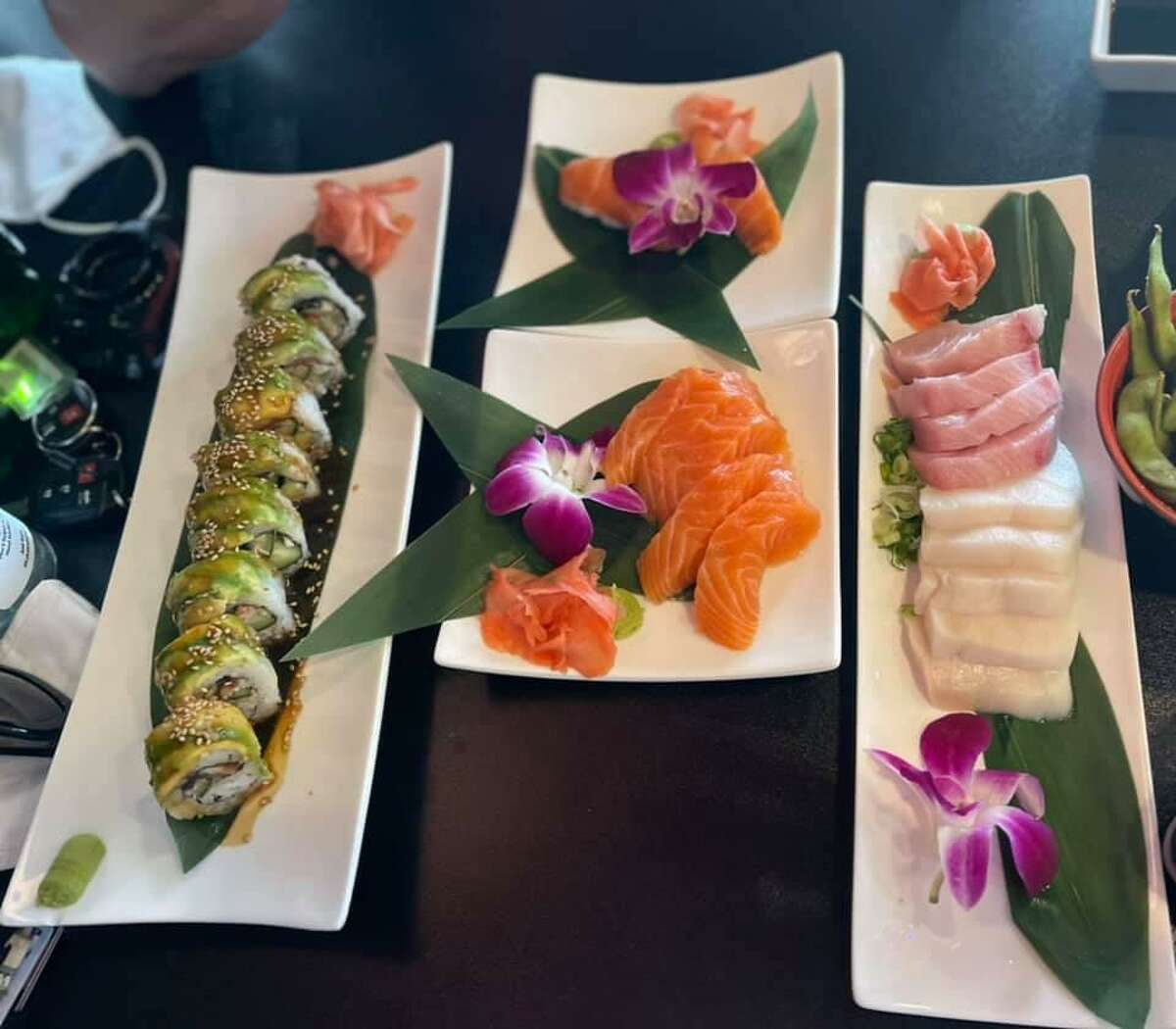Kokai Sushi and Lounge will be participating in Houston Restaurant Weeks