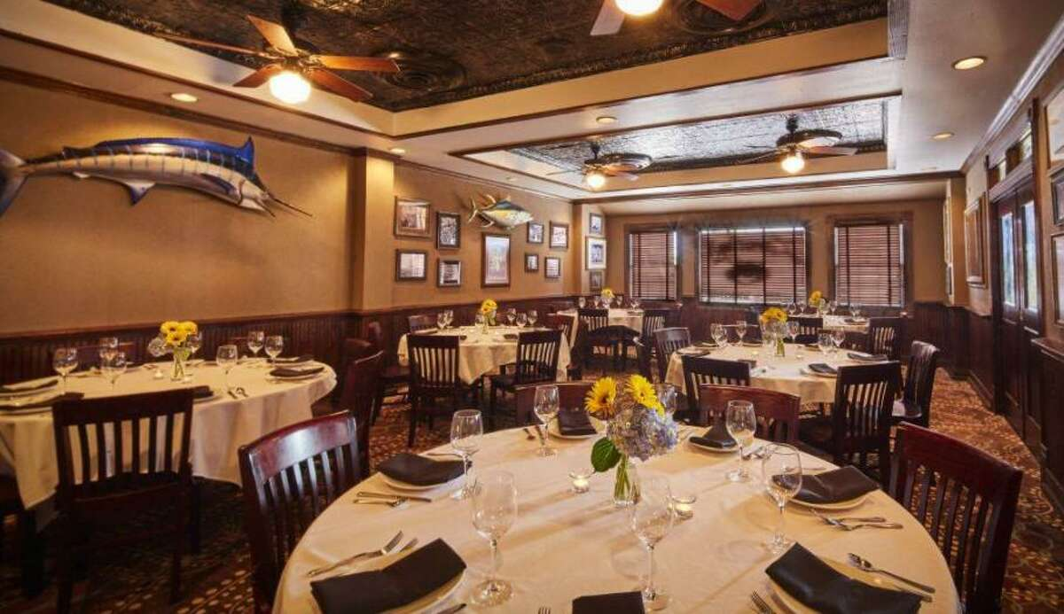 Landry's Seafood will be participating in Houston Restaurant Weeks.