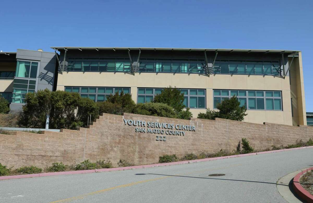 San Mateo County juvenile hall - A 2007 state law limited the reasons a youth could be sent to state confinement, requiring most of them to be held in county facilities closer to home.