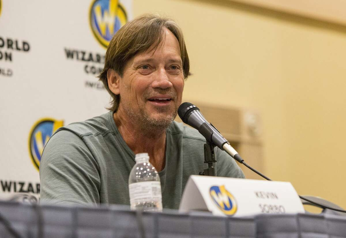 Kevin Sorbo is one of several guest speakers at the upcoming Comic Conroe.