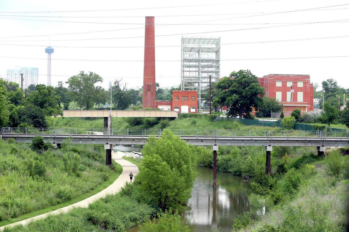 CPS Energy board members voted to sell the defunct Mission Road power plant on Thursday. The site was set to be redeveloped by EPIcenter into an innovation center for startups, but fundraising proved too difficult and the project was canceled last year.