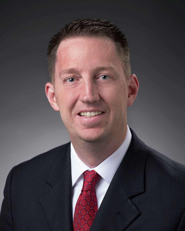 Scott Davis, HCA Houston Healthcare Northwest.