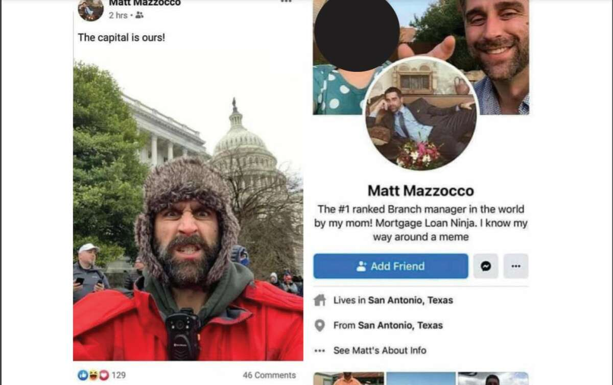 """The """"Mortgage Loan Ninja"""" left a trail of evidence on social that led to his eventual arrest and guilty plea."""