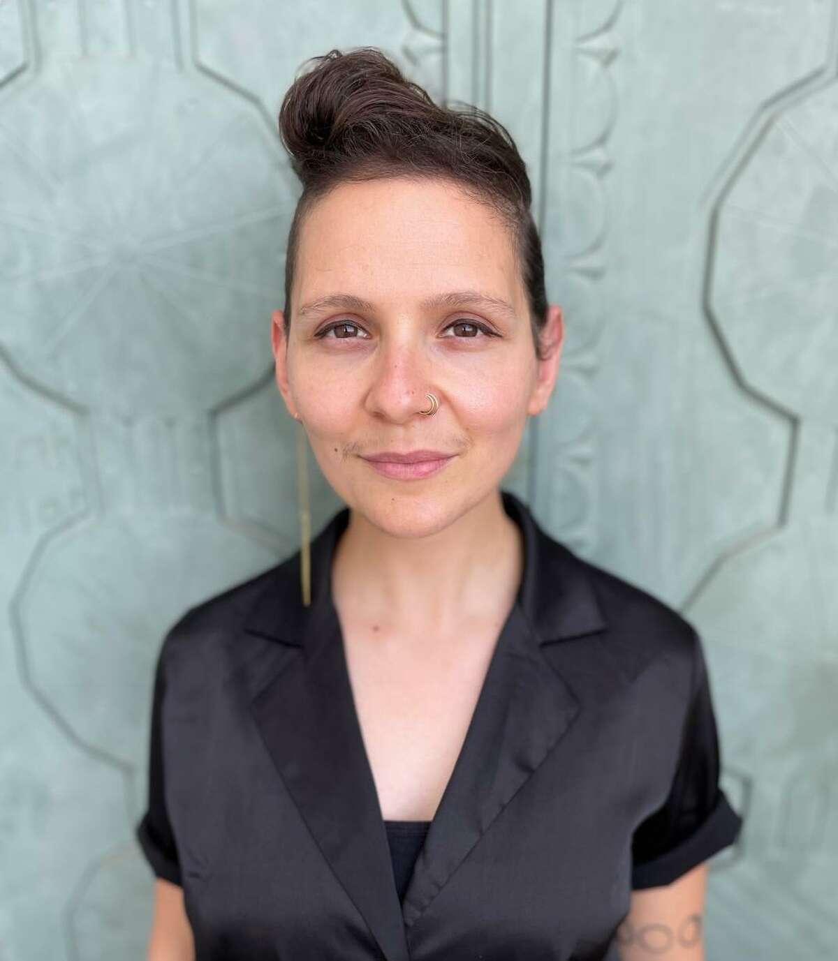 Nataliya Braginsky
