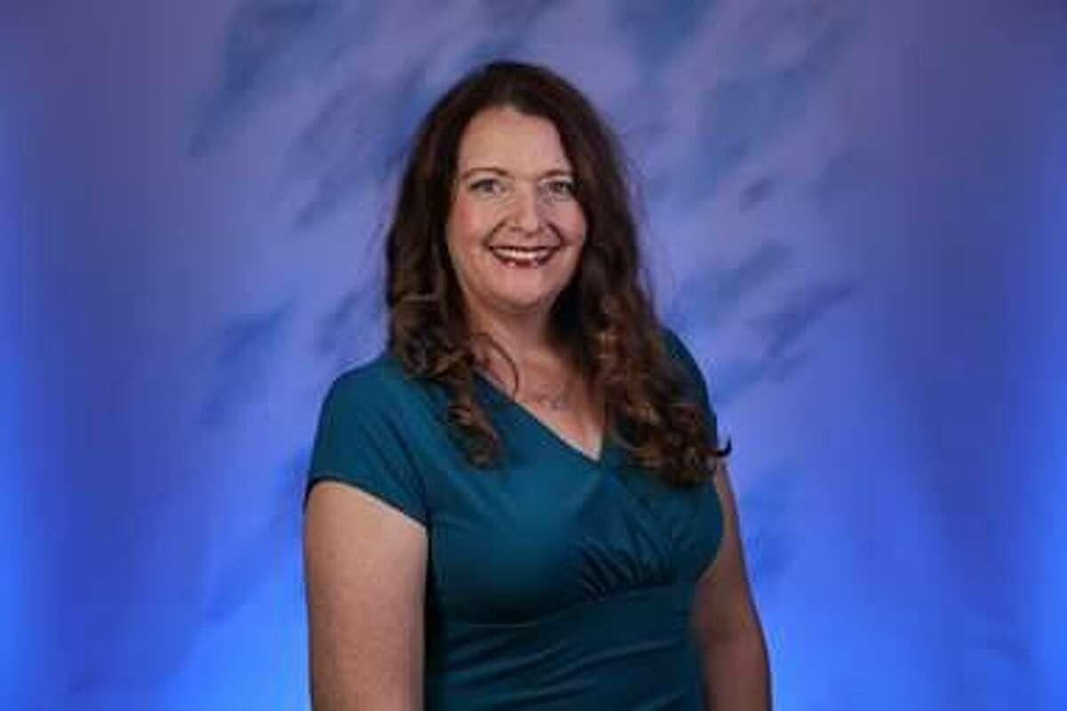 Julie Arcuri, a teacher in Katy ISD is a finalist for the Region 4 Teacher of the Year award.