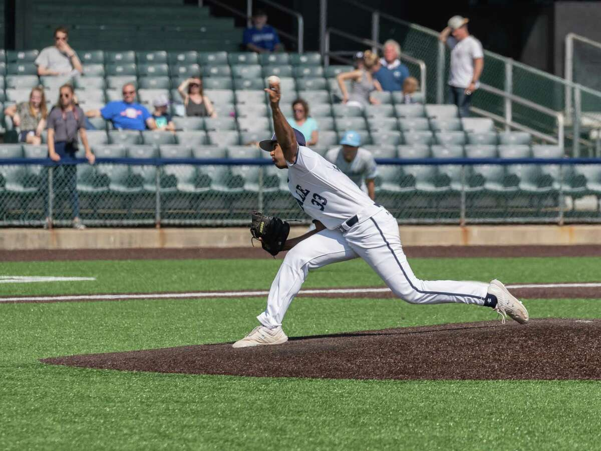 Rohan Handa has risen from a good reliever in Yale's bullpen to a fifth-round MLB Draft pick over the past year.