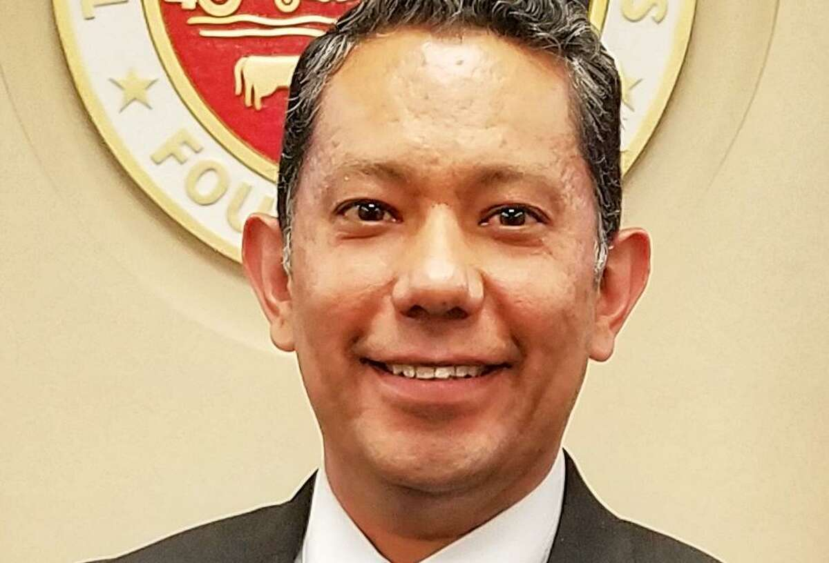 David Esquivel has been appointed as Tomball's new city manager.