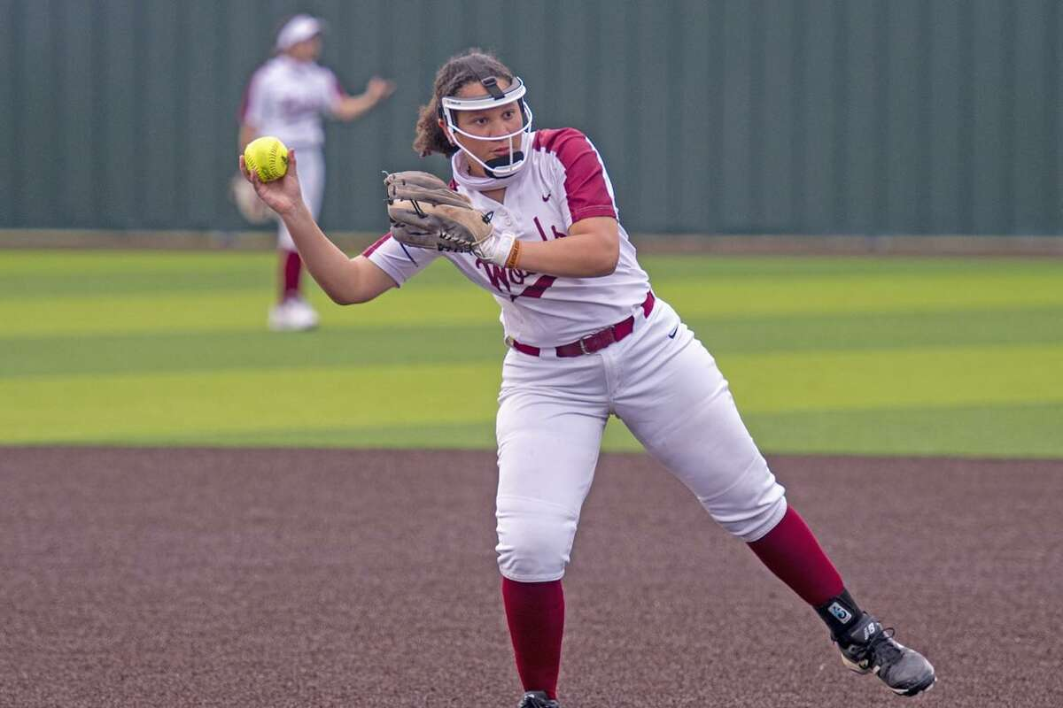 Cypress Woods High School senior Katie Lott was among five CFISD student-athletes who national and statewide honors for the 2021 season. She was named to the National Fastpitch Coaches Association South Central Region second team and the second team shortstop on the Texas Sports Writers Association All-State Softball Team.