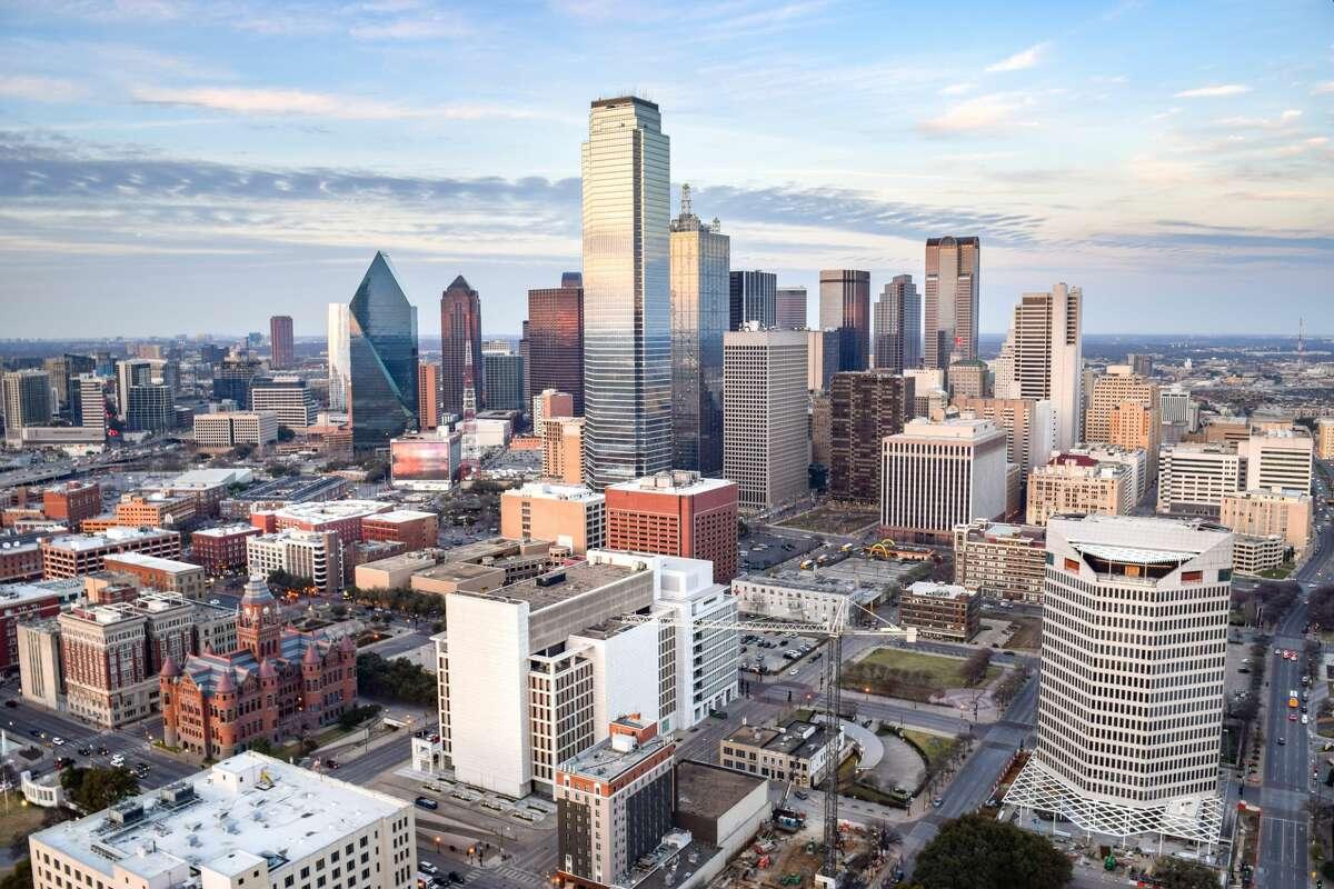 Photo taken in Dallas, United States