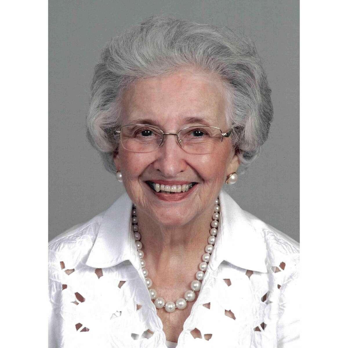 Kathleen Tiblier Hrncir