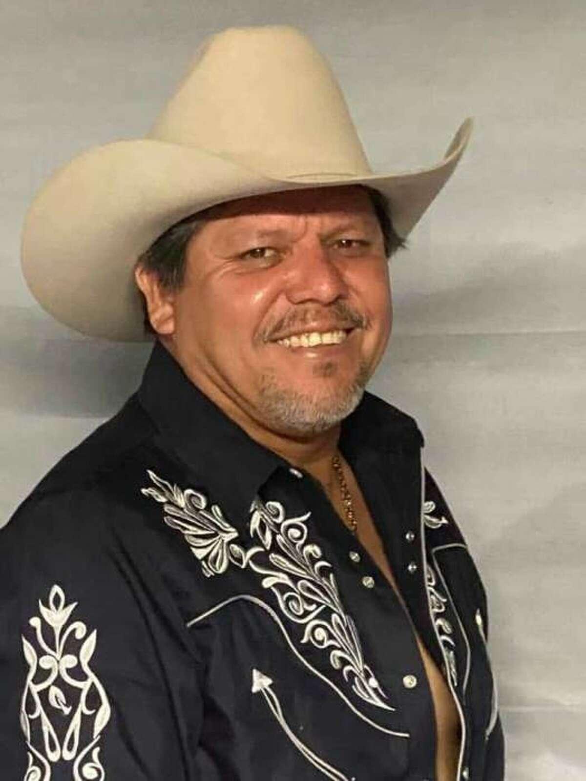 Cristobal Gonzalez Perales