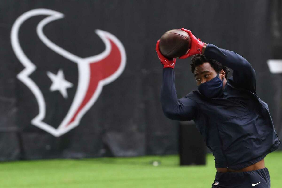 Brandin Cooks was a good catch for the Texans after they had traded away DeAndre Hopkins.