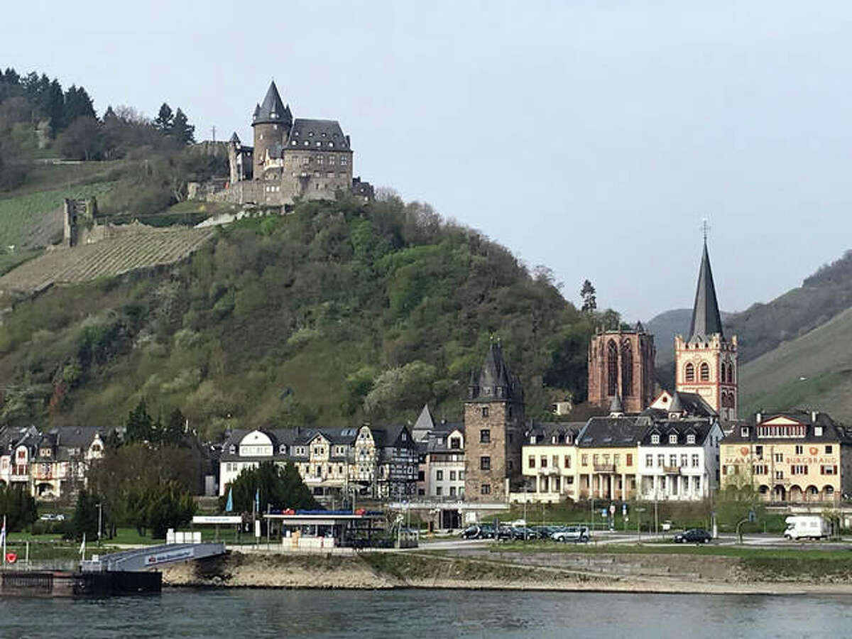 A Viking River/Rhine River cruise was among the trips previously offered by Main Street Community Center.