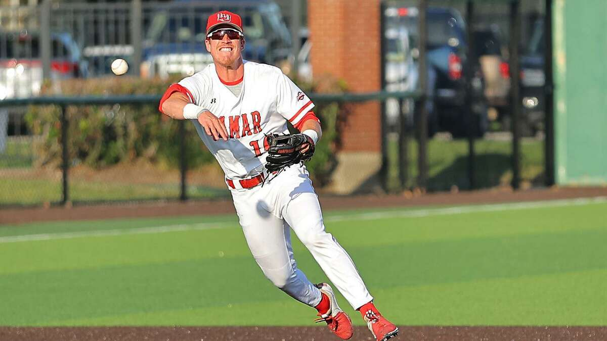 Anthony Quirion has been signed to a free-agent deal with the Philadelphia Phillies after a strong collegiate career at Lamar University.