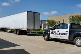 The Laredo Police Department is targeting abandoned boxed trailers on public streets. Citations will be issued.