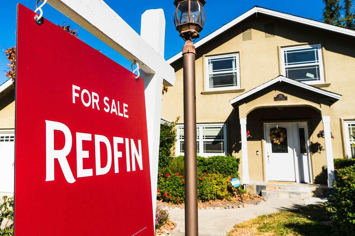 A Santa Clara home for sale via Redfin.