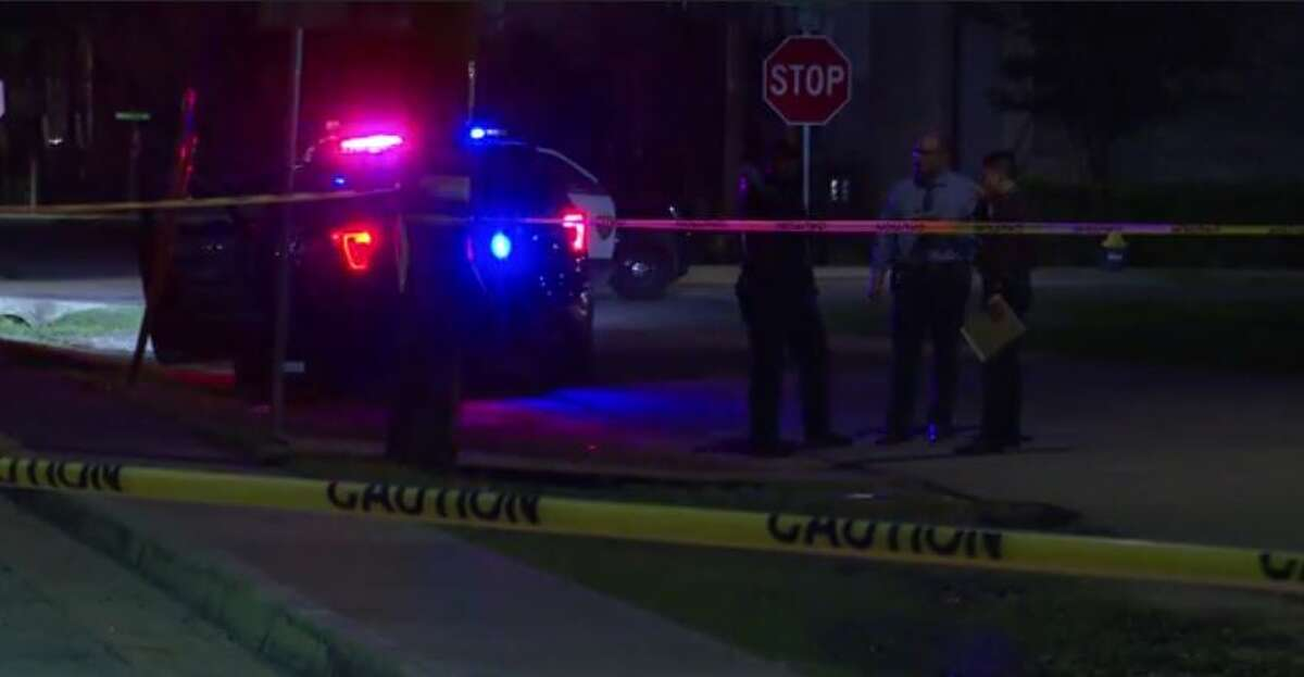A man was killed in a fight with his relative early Saturday, July 17, outside a club on Washington Avenue in Houston, police said.