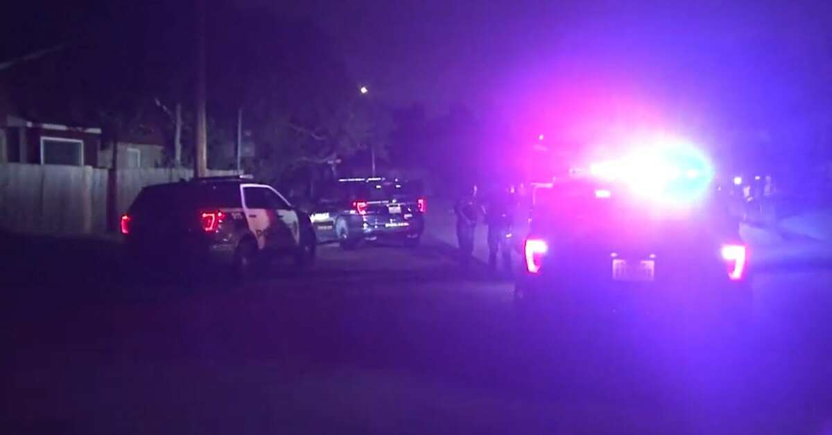Authorities investigating a double shooting that happened late Friday, July 16, in Missouri City.
