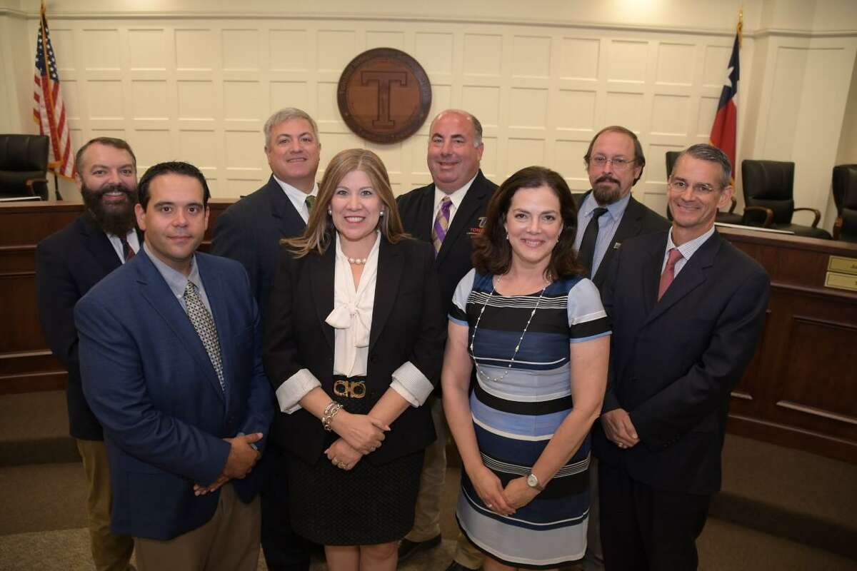 Tomball ISD's Board of Trustees was one of 15 school district board of trustees from around Texas that were honored after being named Region 4 School Board of the Year, the district announced in a press release July 15.