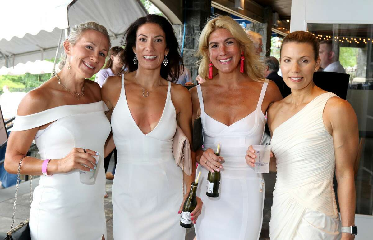 Were you seen at The White Party, a benefit for Saratoga Bridges, held at Saratoga National Golf Club in Saratoga Springs on Saturday, July 17, 2021?