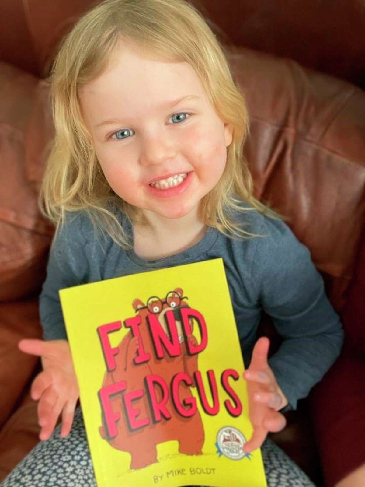 Dolly Parton's Imagination Library is a program that mails free, high-quality books monthly to a child from birth to their fifthbirthday.The Advocates for Benzie County's Early Childhood Task Force is seekingdonationsto keepthe programgoing for children in Benzie County.(Courtesy photo)