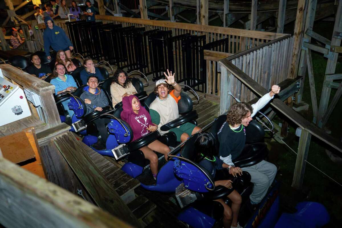 The 27th annual New Milford High School Graduation Party, which took place on Saturday, June 19, was also held offsite for the first time since its inception, at the.Quassy Amusement Park in Middlebury due to coronavirus pandemic restrictions.