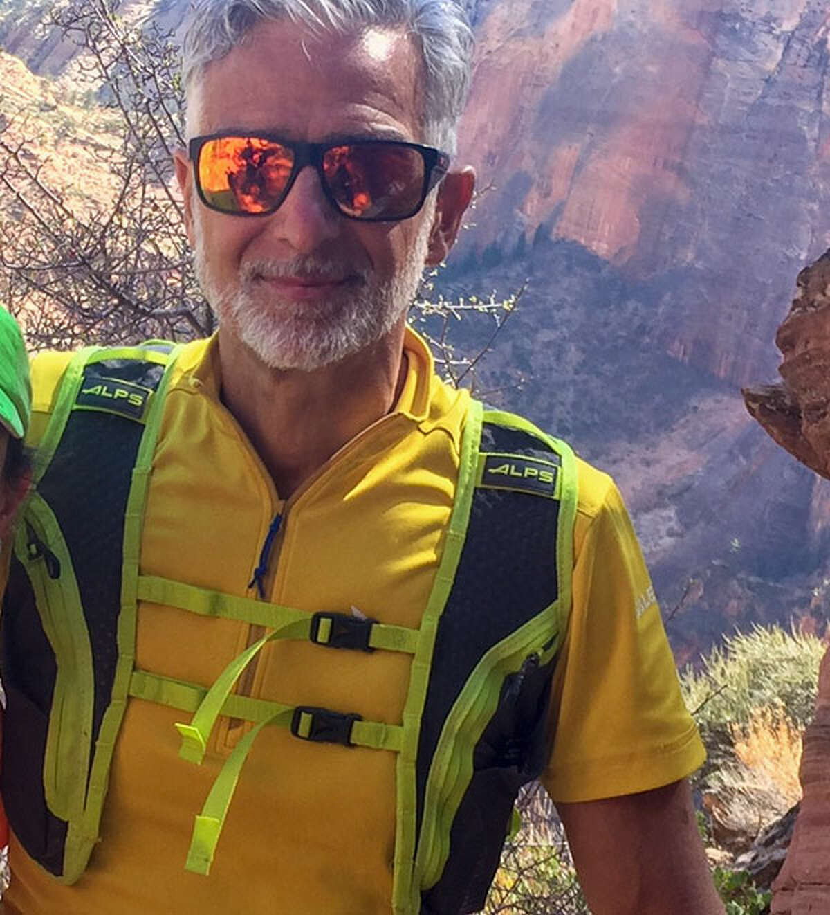 Fred Zalokar went missing July 17 at Yosemite during a day hike from Happy Isles to the summit of Mount Clark, the park said.