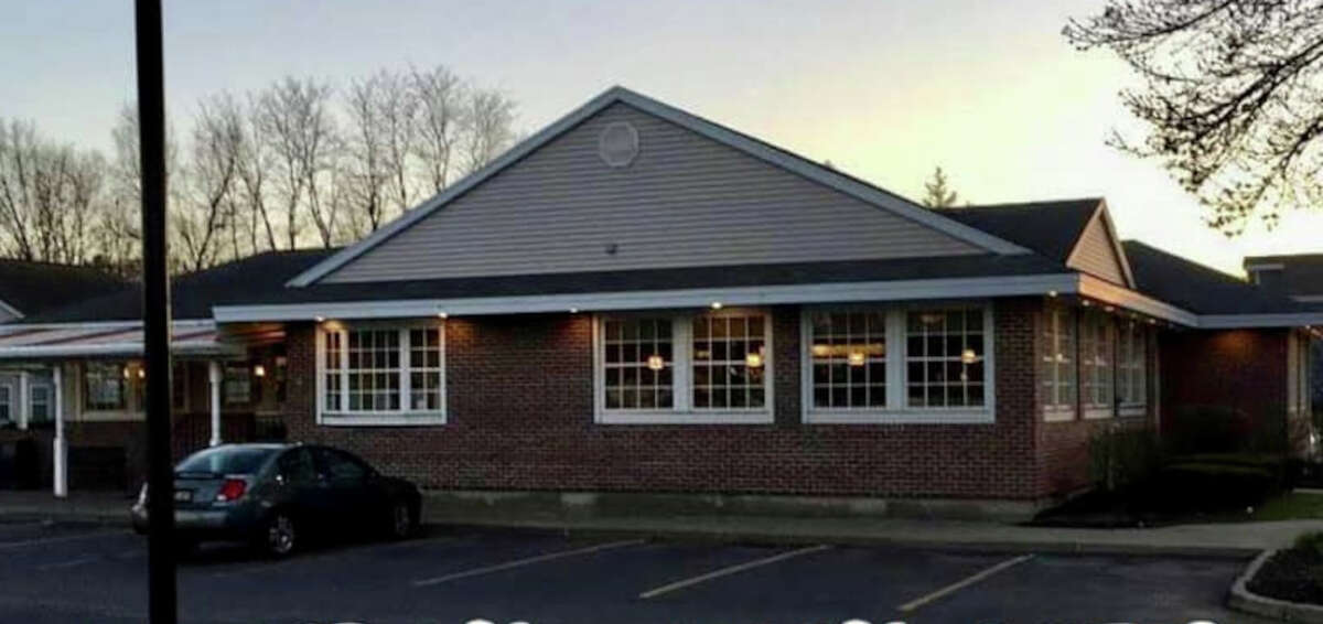 The Ugly Rooster Cafe's new Malta location is in the former Malta Diner. (Provided photo.)