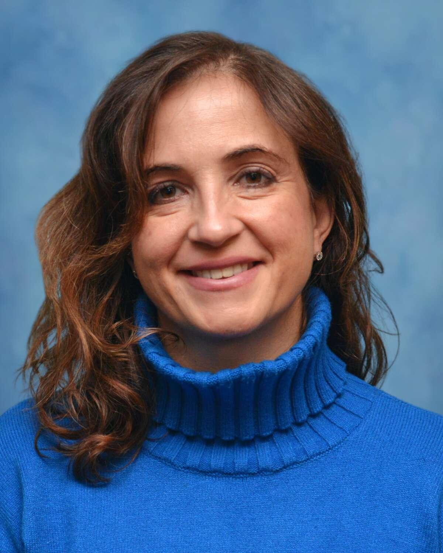 Efrossini Kolios, MD