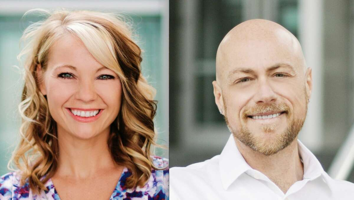 Two Big Rapids natives have joined the real estate firm of Keller Williams-Northern Michigan.