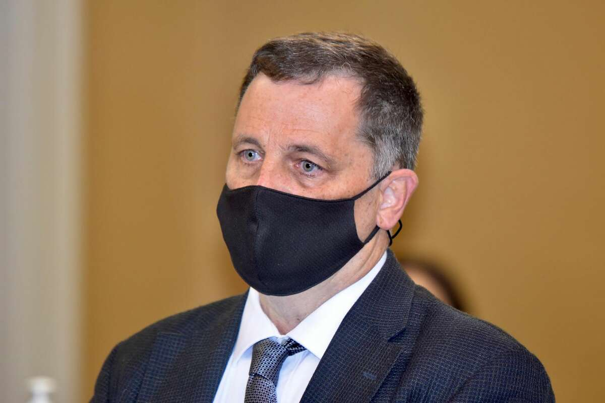 Peter Volkmann, the former Chatham police chief once touted for innovative efforts to combat drug addiction, awaits sentencing Monday for stealing $74,222 from the retirement system and for filing false claims for $18,607 in mileage and expense reimbursement from Chatham.