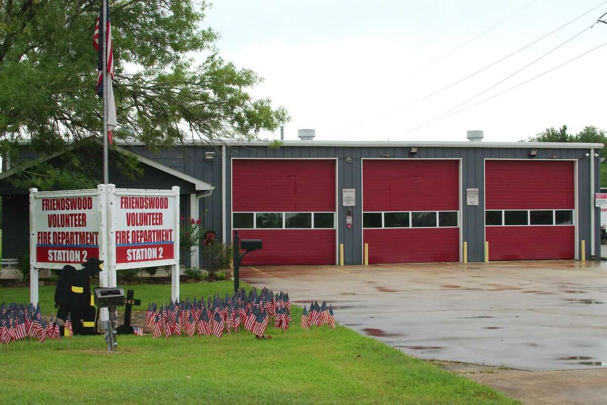 The city of Friendswood could get a cost estimate for replacement of Fire Station No. 2 in December.