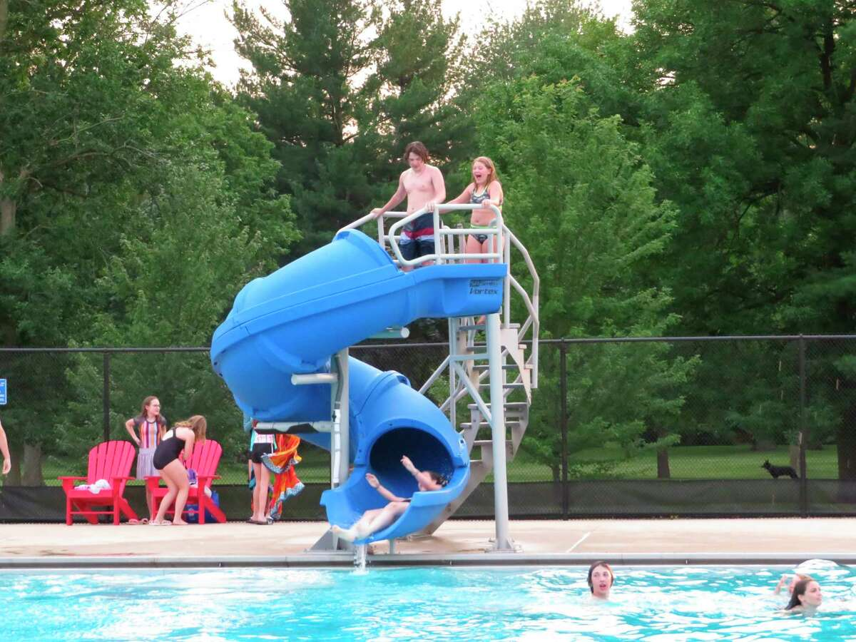 The ROCK Center for Youth Development and Midland Parks and Recreation have partnered to provide free pool parties for the community's teens. (Photo provided)