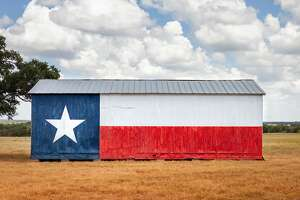 """Come and take it, """"it"""" in this instance being your garbage opinions on the state of Texas."""