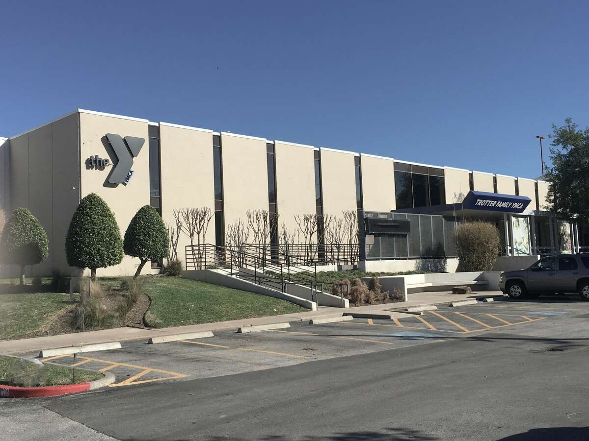 The YMCA of Greater Houston is seeking a development partner to redevelop 1970s era Trotter Family YMCA at 1331 Augusta Drive. The YMCA is working with JLL to find a developer.