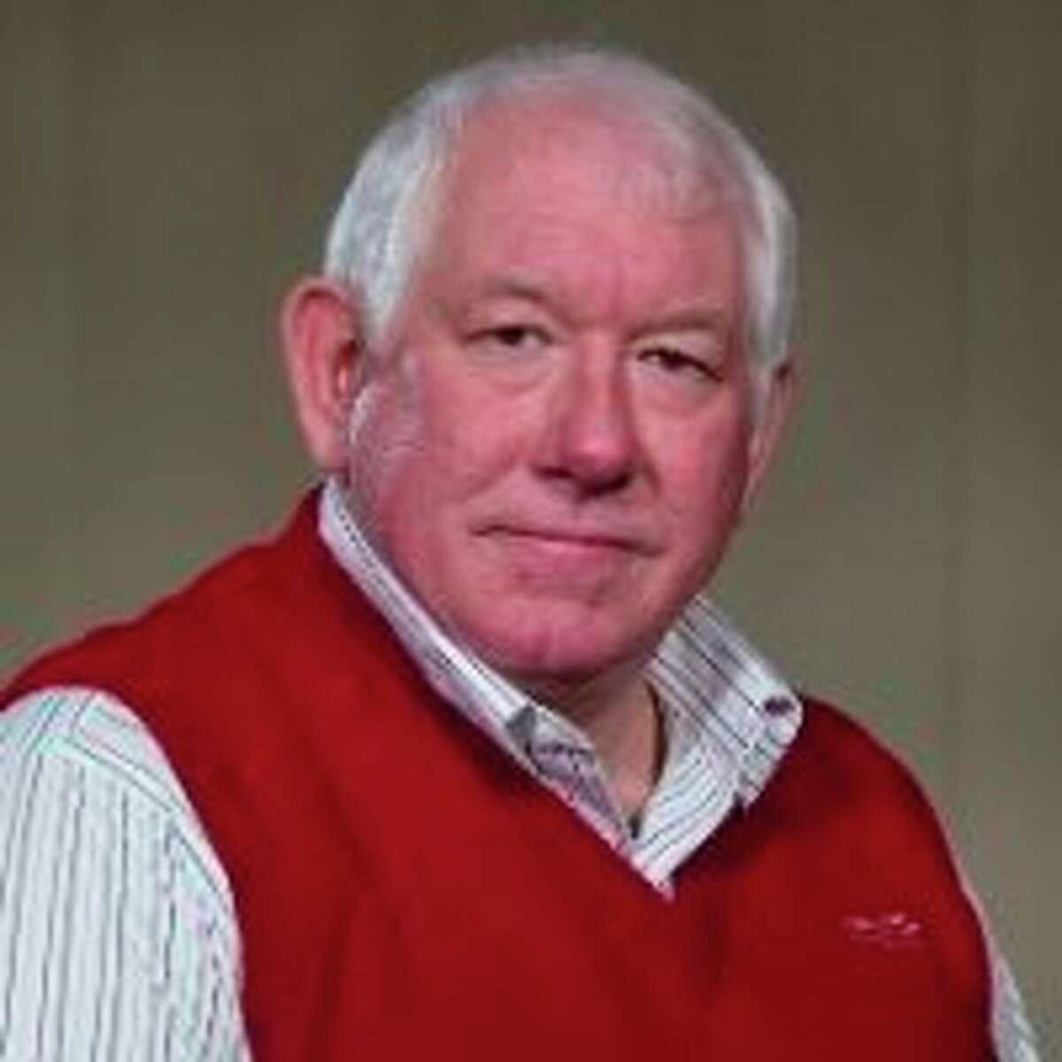 John Helge