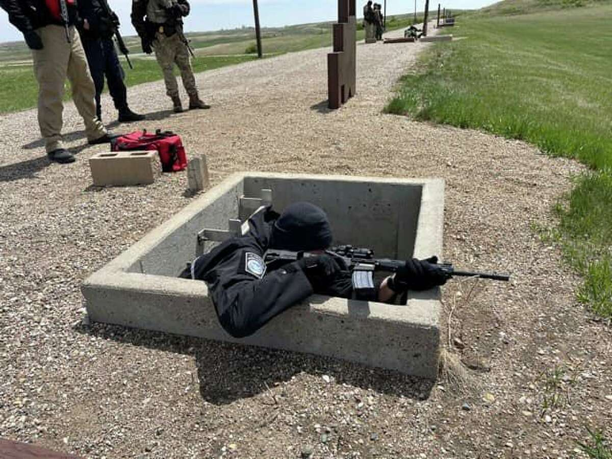 The United States Border Patrol announced a marksman course for federal, state and local partners.