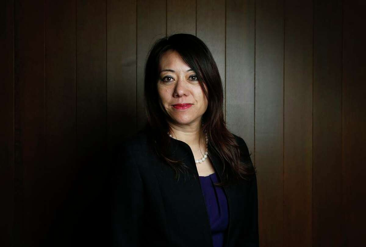California Treasurer Fiona Ma has been named in a sexual harassment lawsuit filed by a former employee in her office.