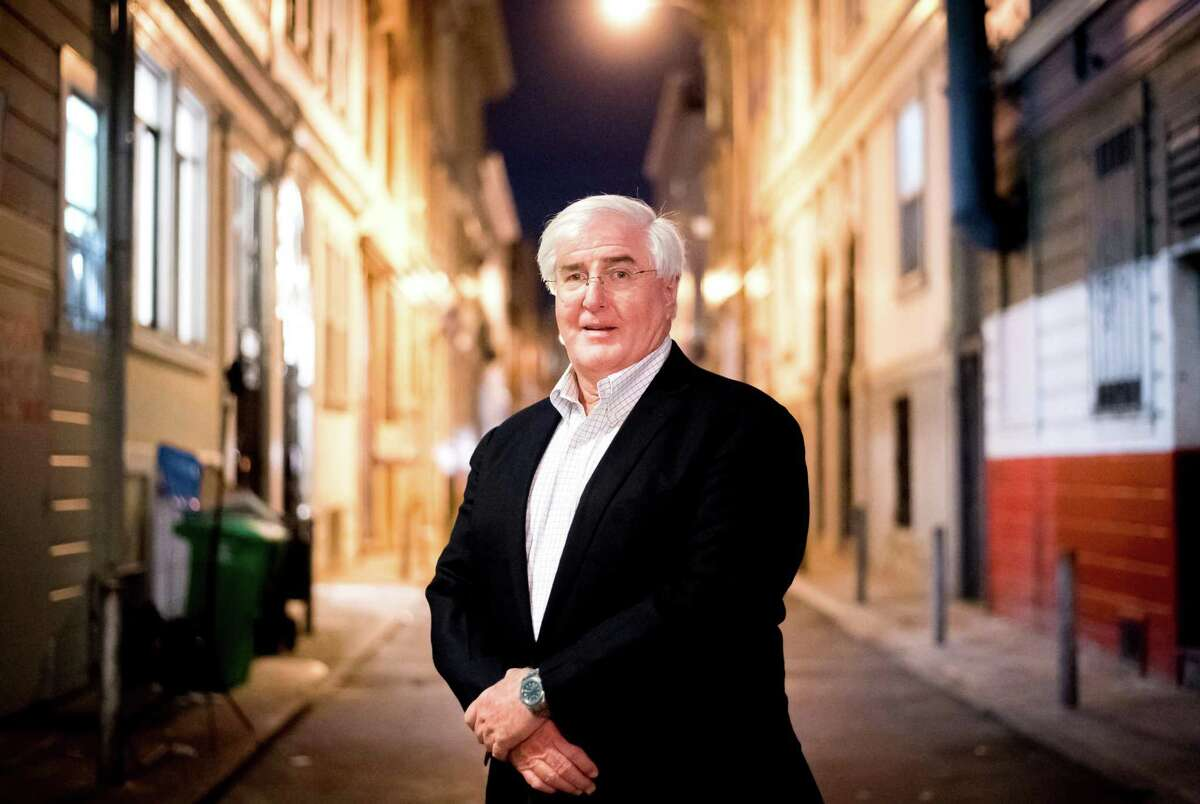 Ron Conway, Venture Capitalist