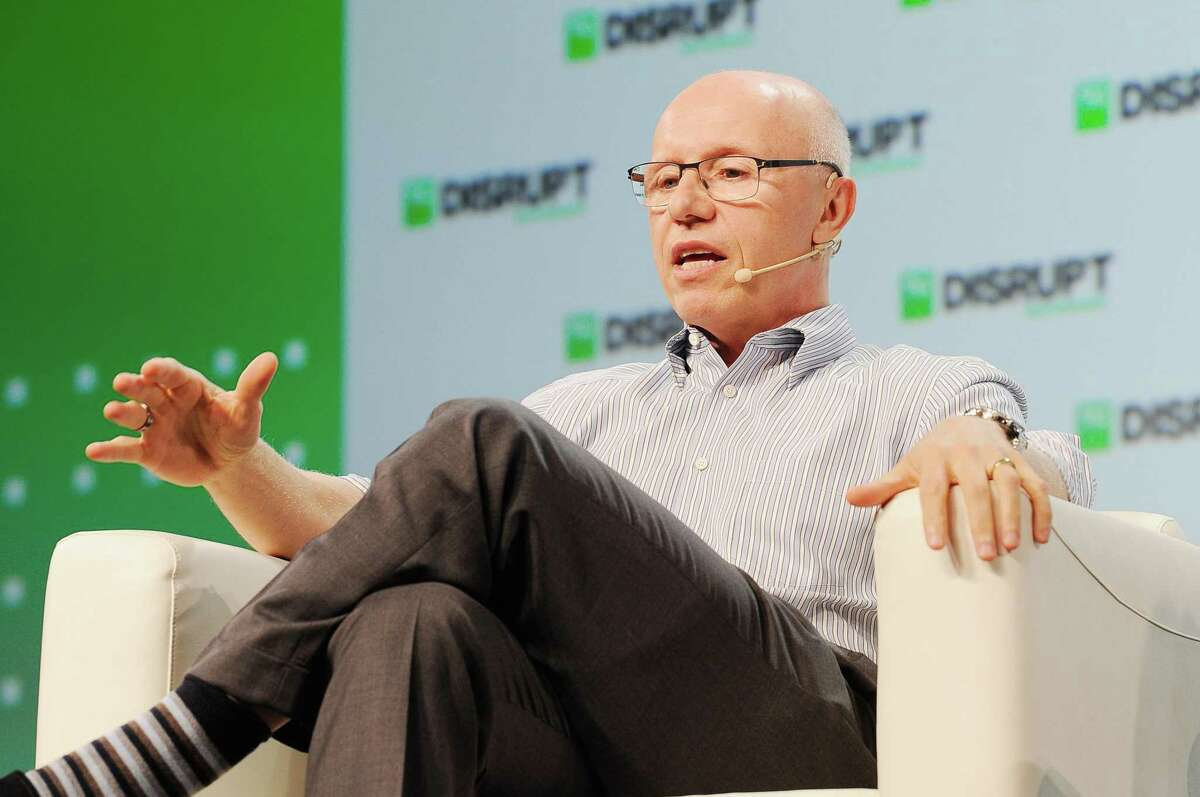 Doug Leone, Venture Capitalist