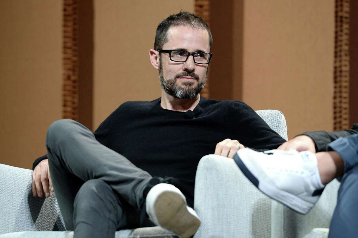 Evan Williams, Co-Founder of Twitter