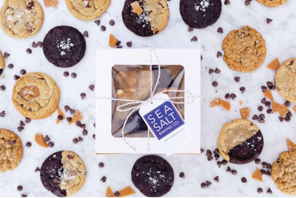 Location: Fairfield Owner: Jaeca Sweeney Specialty: Cookies Facebook   Instagram   Website