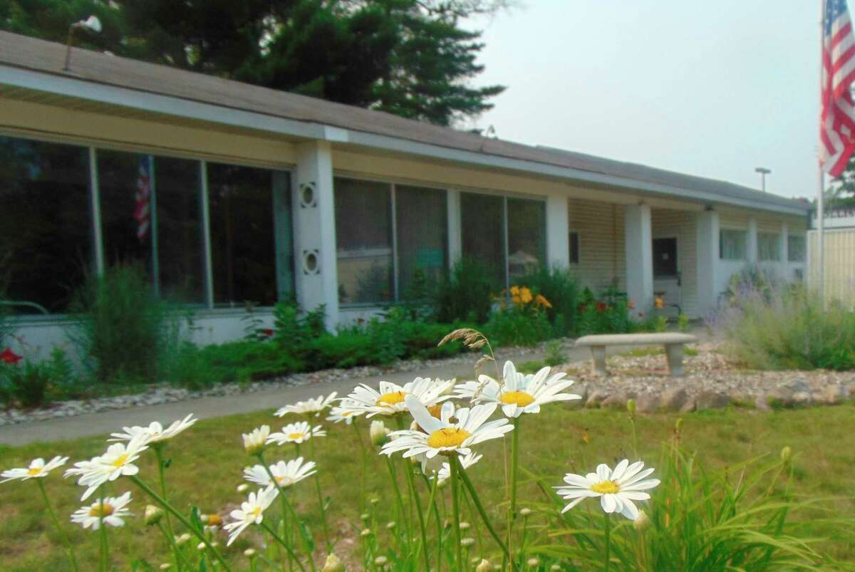 The Hollister Senior Center will once again be open to the community beginning August 2nd. (Star photo/Shanna Avery)